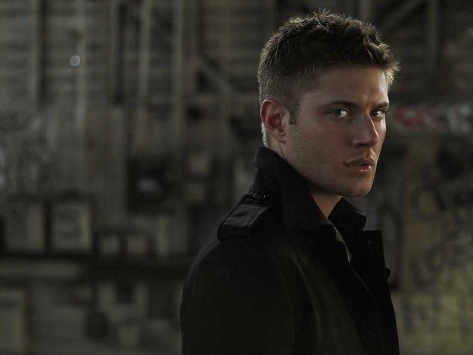 (2. Staffel) - Auf der Suche nach Übernatürlichem: Dean (Jensen Ackles) ... - Bildquelle: Warner Bros. Television