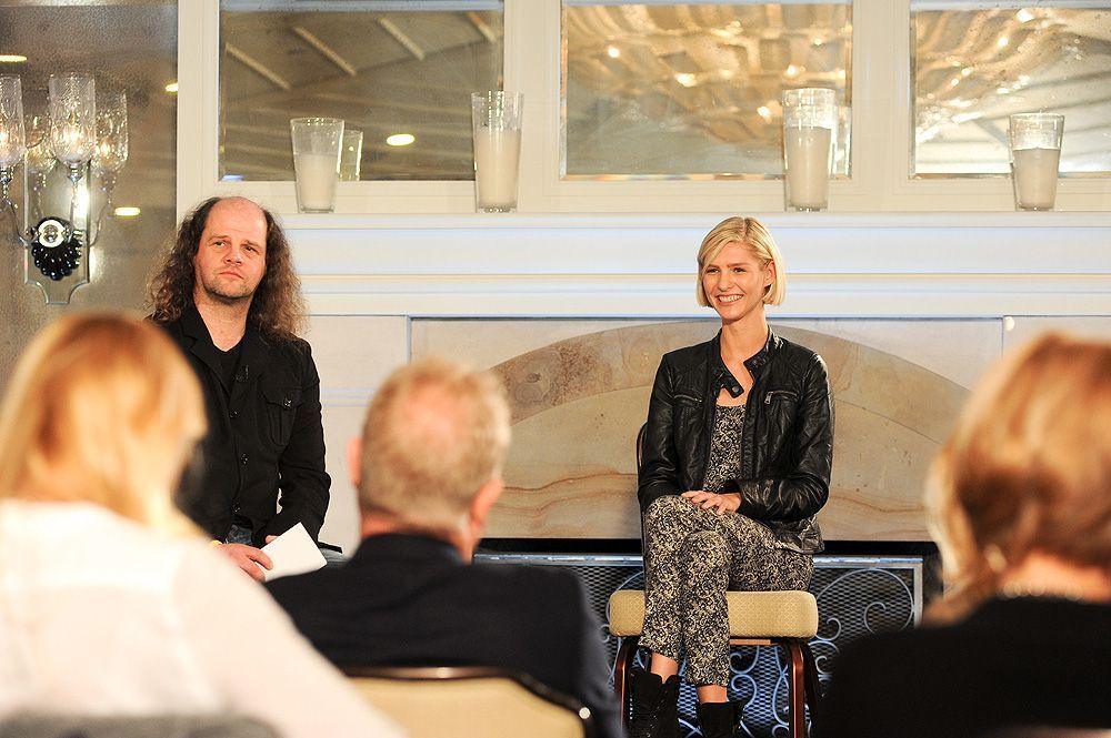 GNTM-Stf09-Epi13-Pressekonferenz-54-ProSieben-Micah-Smith - Bildquelle: ProSieben/Micah Smith