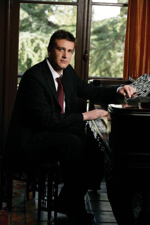 (2. Staffel) - Marshall (Jason Segel) ist angehender Jurist, der am liebsten für Amnesty International oder eine Umweltorganisation arbeiten würde.... - Bildquelle: 20th Century Fox International Television