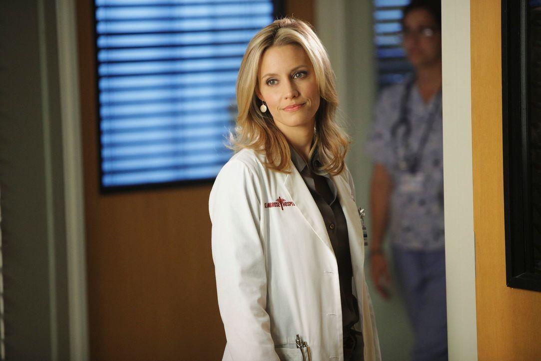 Charlotte (KaDee Strickland) weiß, dass sich an der engen Freundschaft von Violet und Cooper etwas ändern muss, worauf die beiden gar nicht positi... - Bildquelle: ABC Studios