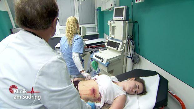 Klinik Am Südring - Klinik Am Südring - Auf Messers Schneide