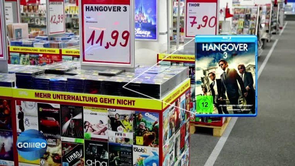 Konsumgigant Media Markt