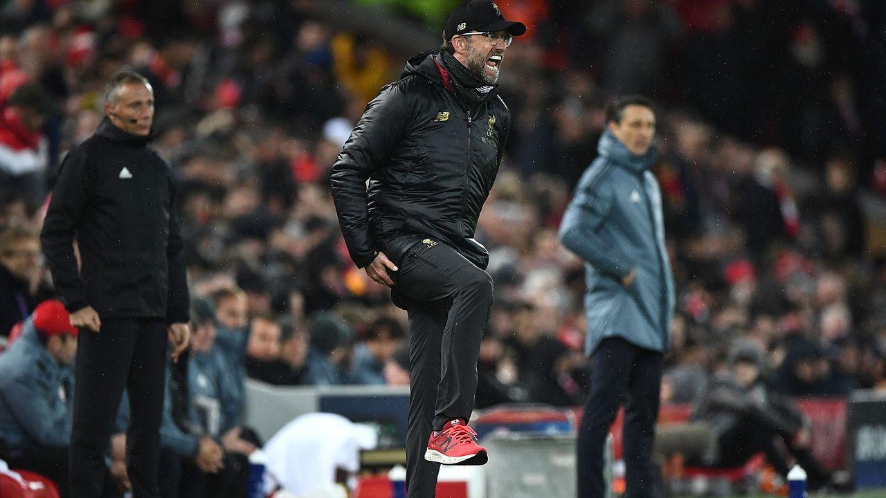 Klopp gegen Bayern besonders motiviert - Bildquelle: 2019 Getty Images