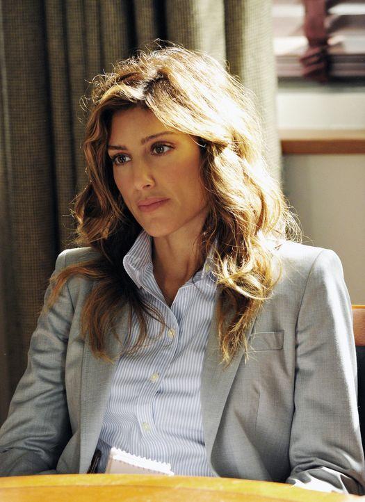 Ihre eigene Vergangenheit holt Jackie (Jennifer Esposito) bei ihrem aktuellen Fall ein ... - Bildquelle: John Paul Filo 2012 CBS Broadcasting Inc. All Rights Reserved.