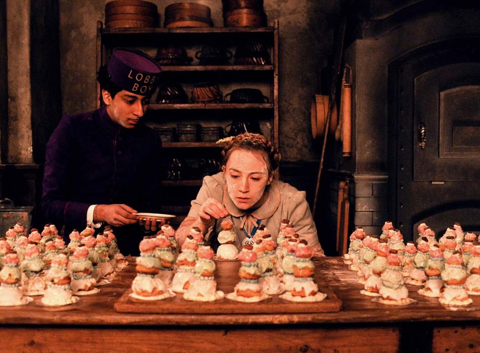 Grand-Budapest-Hotel-16-Twentieth-Century-Fox-Home-Entertainment - Bildquelle: Twentieth Century Fox Home Entertainment