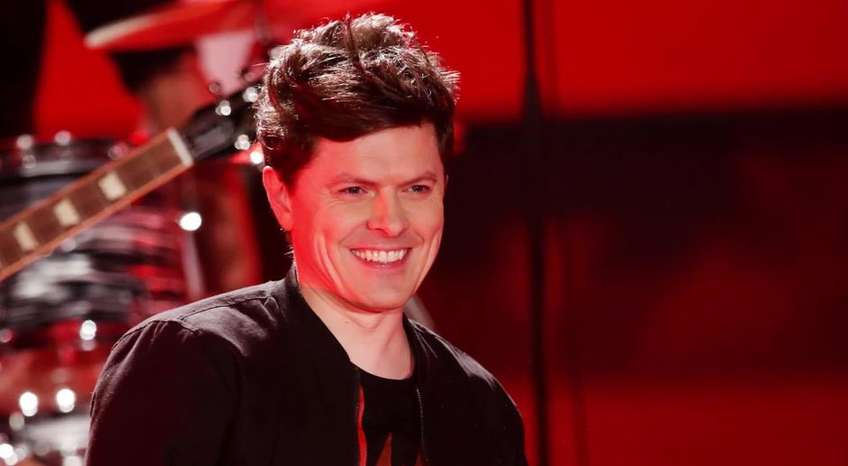 The Voice Of Germany 2018 Michael Patrick Kelly Ist Neuer Coach