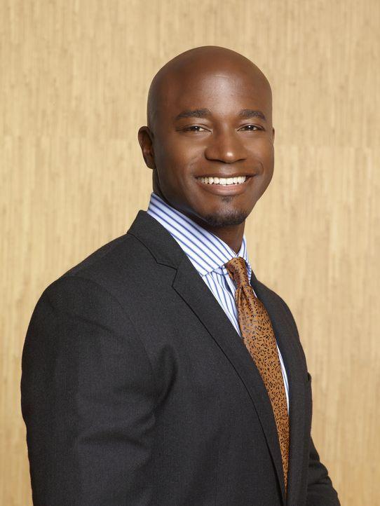 (4. Staffel) - Sam (Taye Diggs) wird immer wieder mit neuen Problemen konfrontiert ... - Bildquelle: ABC Studios