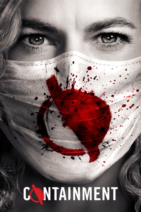(1. Staffel) - Containment - Artwork - Dr. Sabine Lommers (Claudia Black) - Bildquelle: 2015 Warner Brothers