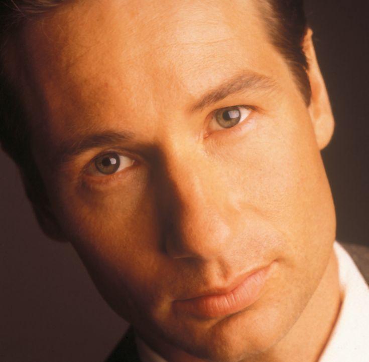 (3. Staffel) - Bei den so genannten X-Akten handelt es sich um Fälle, in denen paranormale Phänomene eine Rolle spielen. FBI-Agent Fox Mulder (David... - Bildquelle: TM +   2000 Twentieth Century Fox Film Corporation. All Rights Reserved.