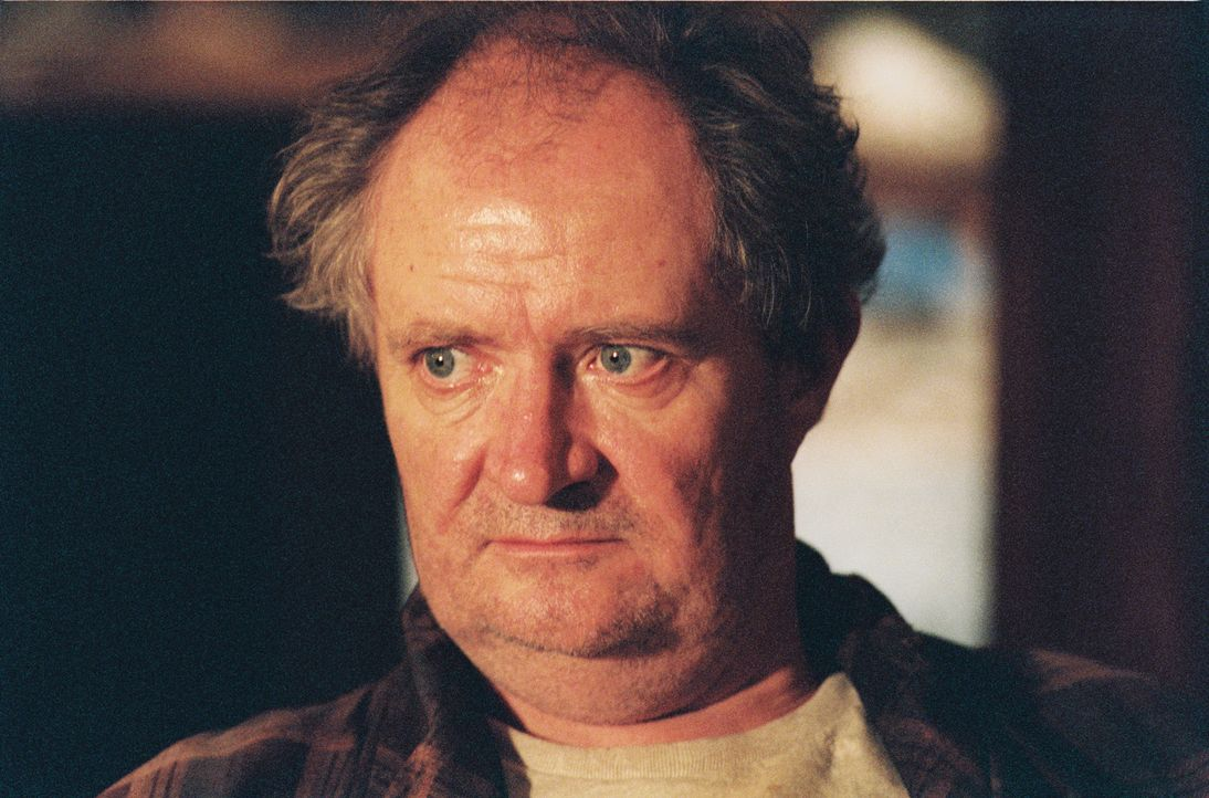 Jimmy (Jim Broadbent) ist ein verkanntes Genie, das leider dem Alkohol verfallen ist. - Bildquelle: 2005 United Artists Films Inc. and Columbia Pictures Industries, Inc. All Rights Reserved.