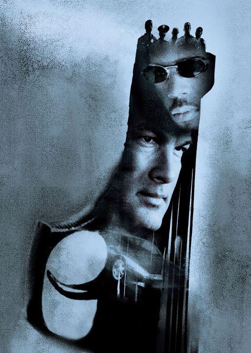 """EXIT WOUNDS"" - Artwork - Bildquelle: Warner Bros. Pictures"