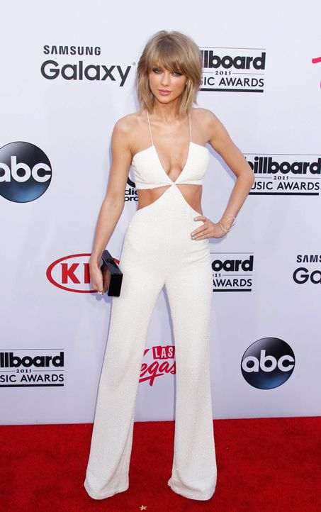 Billboard-Awards-150517-Taylor-Swift-03-dpa - Bildquelle: dpa