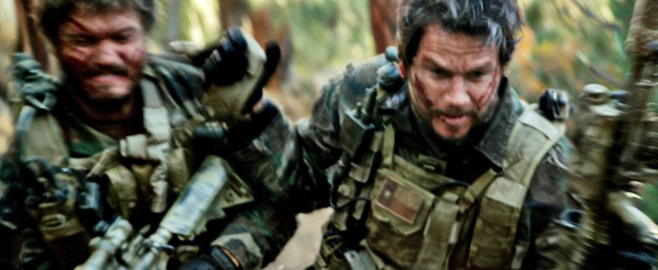 Lone-Survivor-03-Universum-Film-SquareOne-Entertainment - Bildquelle: Universum Film/SquareOne Entertainment