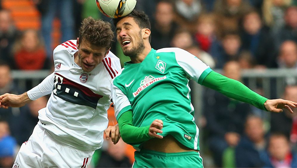 Dfb Pokal Fc Bayern München Empfängt Werder Bremen Im Halbfinale