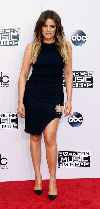 AMAs-Khloe-Kardashian-14-11-23-dpa - Bildquelle: dpa