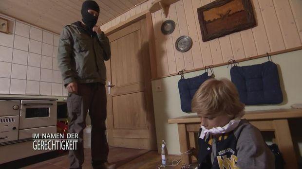 Im Namen Der Gerechtigkeit - Im Namen Der Gerechtigkeit - Staffel 1 Episode 215: Tragische Verwechslung