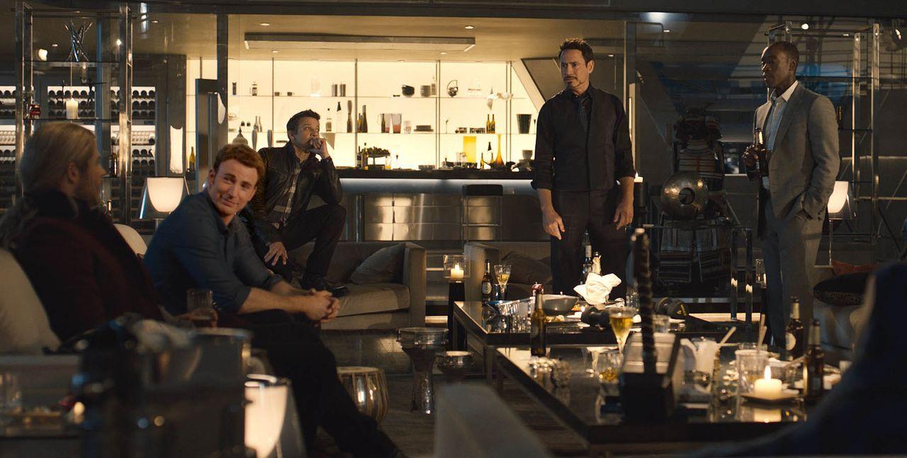 Marvels-Avengers-Age-Of-Ultron-06-Marvel2015 - Bildquelle: Marvel 2015
