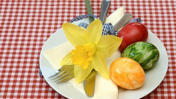 Osteressen – nach dem Fasten wieder schlemmen