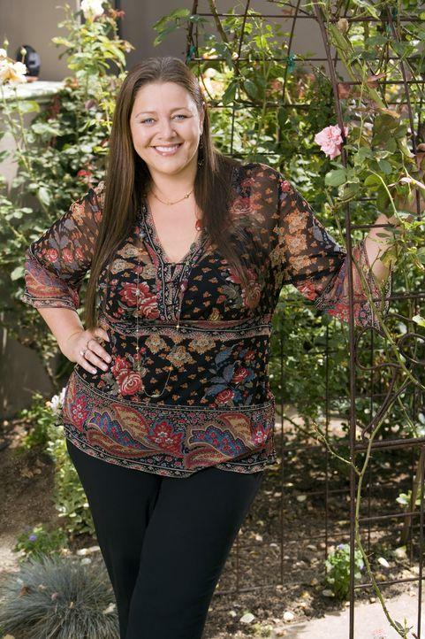 (2. Staffel) – Nach dem Tod ihrer Kollegin Andrea freundet sich Melinda mit der erfolgreichen Immobilienmaklerin Delia Banks (Camryn Manheim) an und... - Bildquelle: ABC Studios
