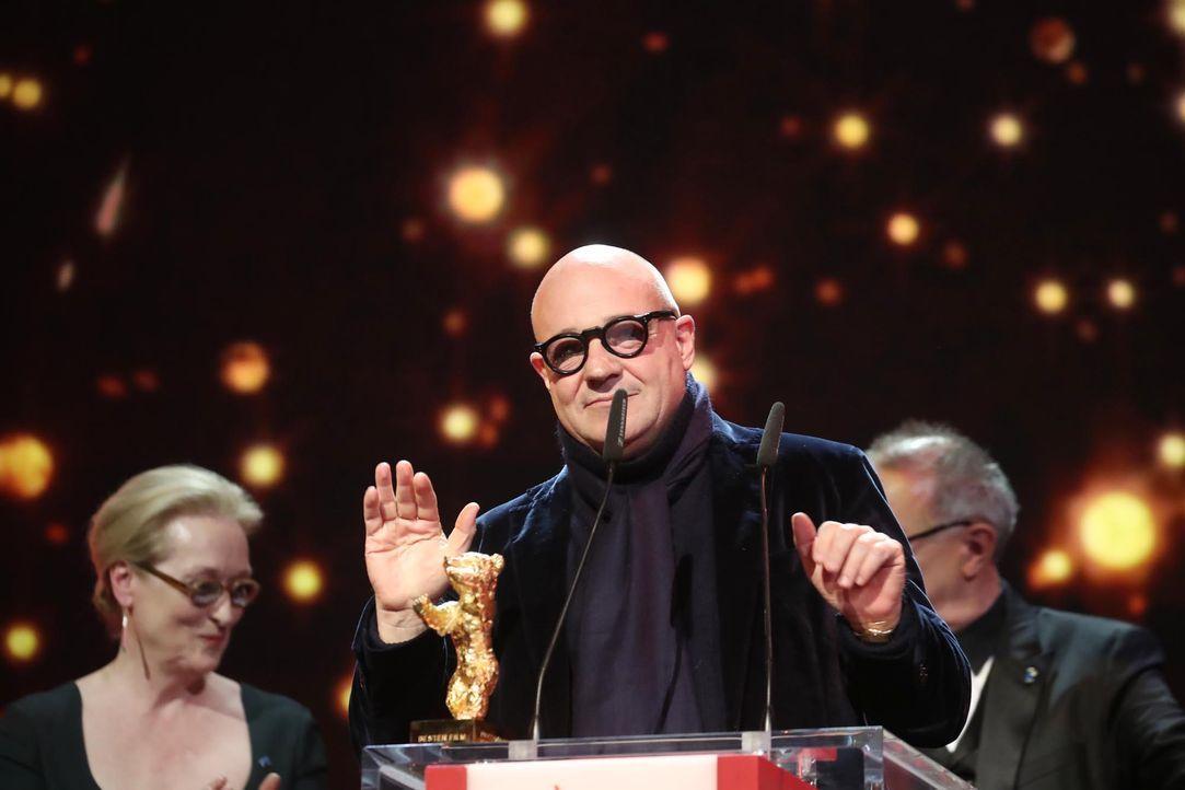 Berlinale-Bester-Film-gianfranco-rosi-160220-dpa - Bildquelle: dpa