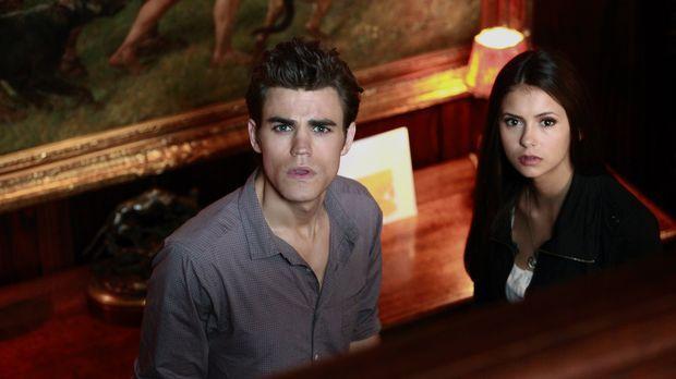 Vampire Diaries Staffel 7 Ausstrahlung Sixx