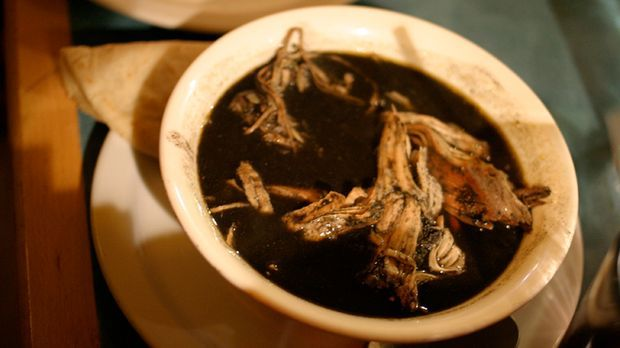 Black Dinner