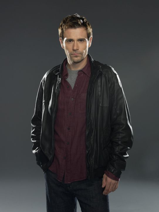 (1. Staffel) - Mick Rawson (Matt Ryan) ist ein ehemaliger Soldat der British Special Forces. Er ist selbstbewusst, sieht gut aus und steht seinen Ma... - Bildquelle: © ABC Studios