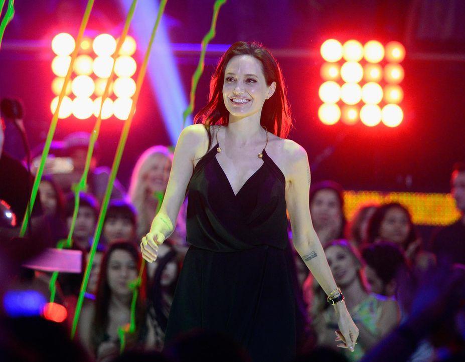 Kids-Choice-Awards-Show-150328-15-getty-AFP - Bildquelle: Kevin Winter/Getty Images/AFP
