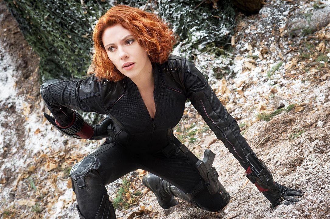 Marvels-Avengers-Age-Of-Ultron-03-Marvel2015 - Bildquelle: Marvel 2015