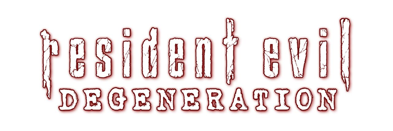 RESIDENT EVIL: DEGENERATION - Logo - Bildquelle: 2008 Capcom Co., Ltd. and Resident Evil CG Film Partners. All Rights Reserved.