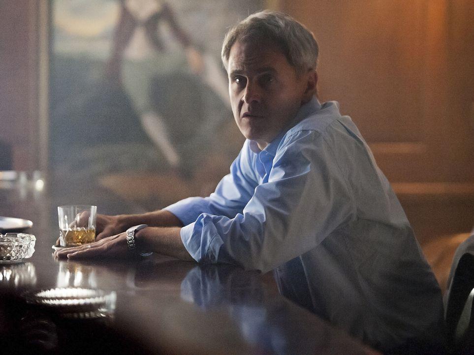 Hat mit den Folgen seines Paktes zu kämpfen: Dennis Boyd (Mark Moses) ... - Bildquelle: 2014 Twentieth Century Fox Film Corporation