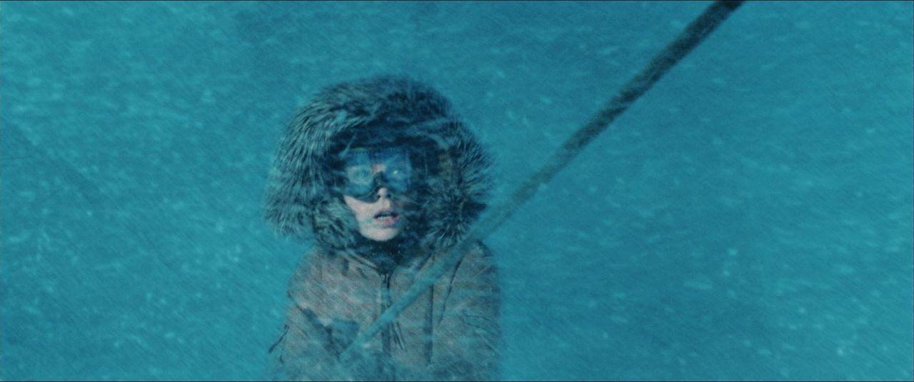 Nachdem sie vor zwei Jahren ihren Partner in Notwehr erschossen hat, lässt sich Carrie Stetko (Kate Beckinsale) auf eine internationale Forschungss... - Bildquelle: Warner Bros.