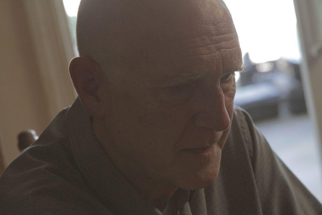 Mehr als 25 Jahre nachdem seine Schwester Gail und Schwager Rick erschossen wurden, gerät Ryan Wyngarden (Foto) plötzlich selbst im Visier der Ermit... - Bildquelle: LMNO Cable Group