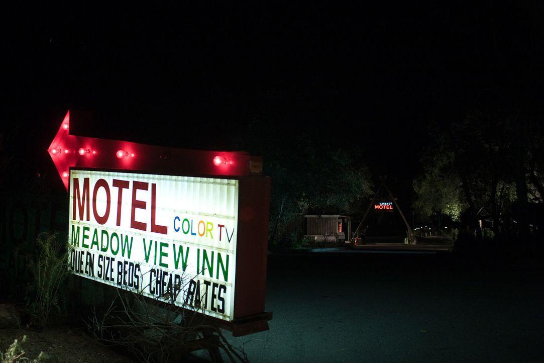 """Im """"Meadow View Inn"""" werden die Gäste sehr schnell Hauptdarsteller mörderischer Spielchen ... - Bildquelle: 2008 Stage 6 Films, Inc. All Rights Reserved."""