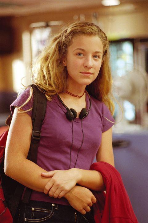 Greenes Tochter Rachel (Hallee Hirsh) ist fest entschlossen, bei ihrem Vater in Chicago zu bleiben. - Bildquelle: TM+  WARNER BROS.