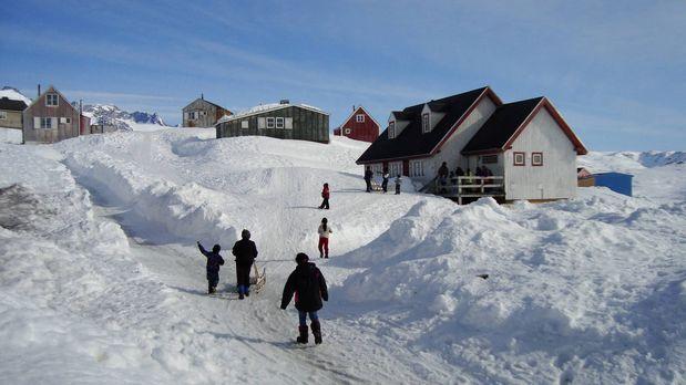 Die strengsten Eltern der Welt - Auf Grönland ticken die Uhren anders: Die In...