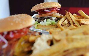 Hamburger Heaven 1