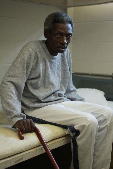 Der langjährige Gefängnisinsasse Sammy Haynes weiß, dass er sich, um zu überleben, an die Gefängnisordnung und den Code der Sträflinge halten muss -... - Bildquelle: Josh Fowler part2pictures