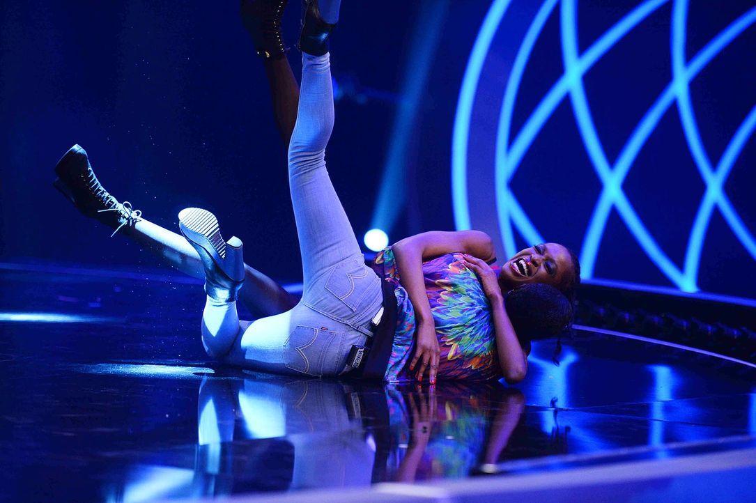 Got-To-Dance-House-of-Melody-11-SAT1-ProSieben-Willi-Weber - Bildquelle: SAT.1/ProSieben/Willi Weber