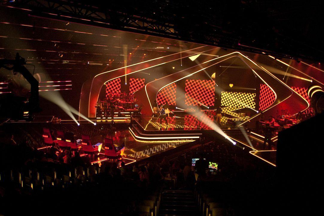 teaserbildvoiceep1jpg 3072 x 2048 - Bildquelle: ProSieben.de