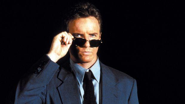 Der Martial-Arts-Kämpfer Johnny Cage (Linden Ashby) muss um jeden Preis den K...