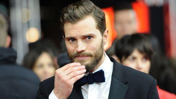 Fifty Shades of Grey-Star Jamie Dornan: Lieber ein Serienkiller als SM-Millionär