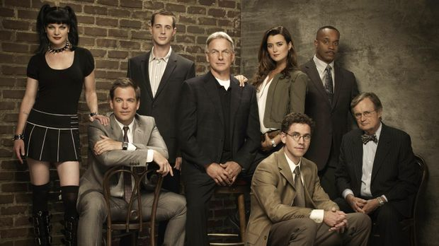 Navy CIS: Die spannende US-Crime-Serie um Gibbs und Co.