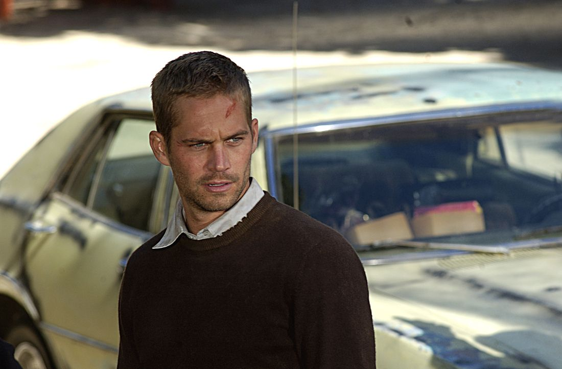 Schon bald gerät Tim (Paul Walker) zwischen zwei Fronten und muss um sein Leben fürchten ... - Bildquelle: Nu Image