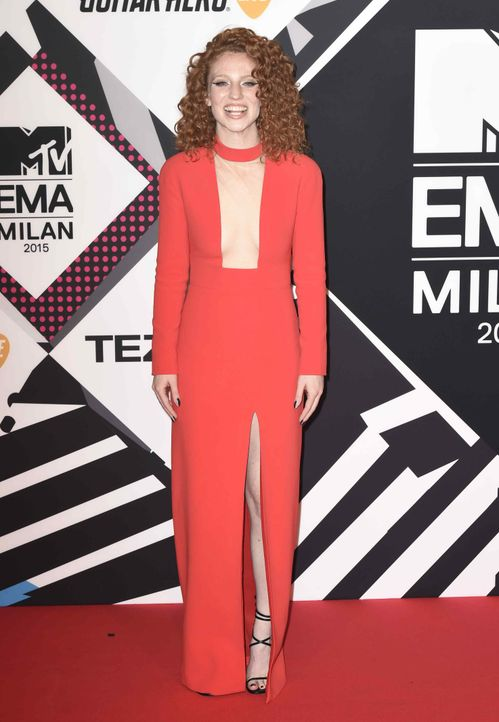 MTV-Europe-Music-Awards-2015-Jess-Glynne-wenn - Bildquelle: James Watkins/WENN.com