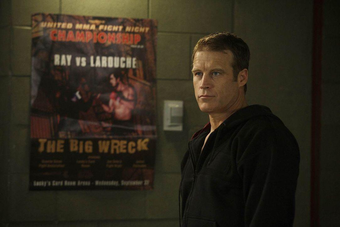 Ein neuer Auftrag wartet auf den einzigartigen Bodyguard Christopher Chance (Mark Valley) ... - Bildquelle: Warner Brothers