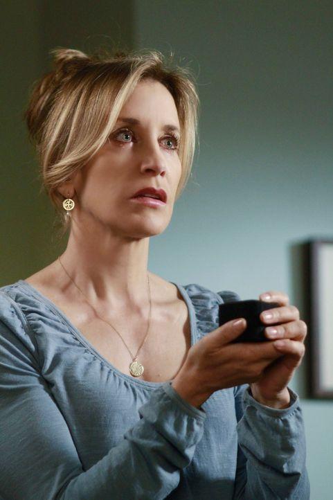 Wird ein gemeinsames Wochenende, die Ehe von Lynette (Felicity Huffman) und Tom retten können? - Bildquelle: ABC Studios