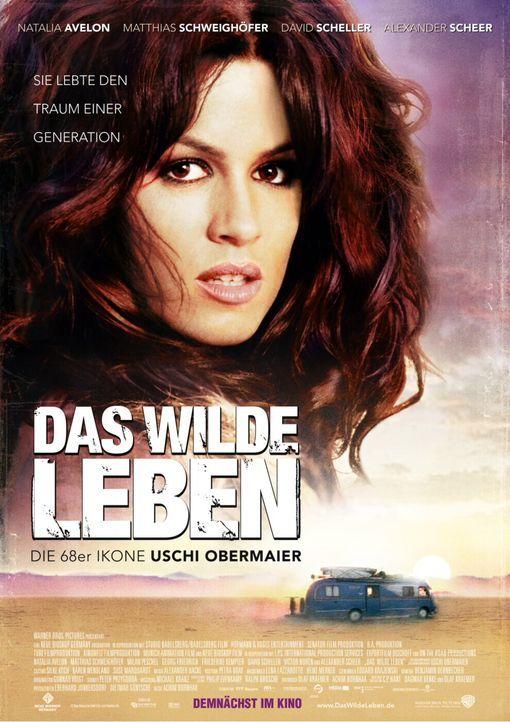 """""""Das wilde Leben"""" - Bildquelle: 2006. Warner Brothers International Television Distribution Inc."""