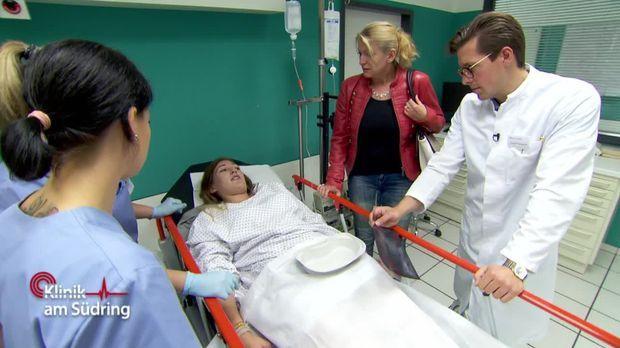 Klinik Am Südring - Klinik Am Südring - Die Schwimmerin