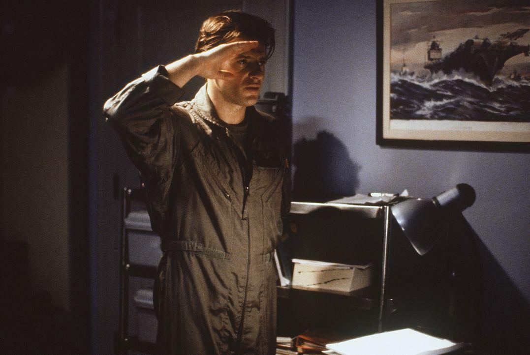 Als die USA mit einem Nuklearschlag bedroht wird, kann nur Ryan Mitchell (Costas Mandylor) das Vaterland retten ... - Bildquelle: Artisan Entertainment